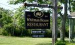The Whitman House Restaurant