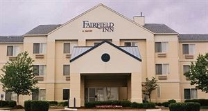 Fairfield Inn St. Louis St. Charles