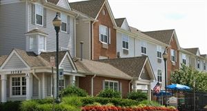 TownePlace Suites Dulles Airport