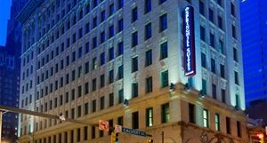 SpringHill Suites Baltimore Downtown/Inner Harbor