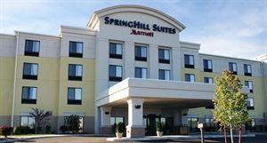 SpringHill Suites Erie