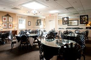 Mt Vernon Restaurant