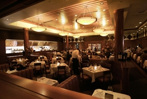 Fleming's Prime Steakhouse & Wine Bar-Chicago