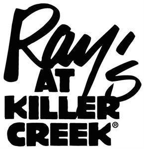 Rays Killer Creek