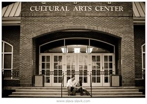 Roswell Cultural Arts Center