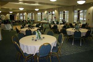 Sylvester Powell Jr Community Center
