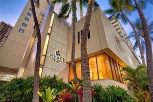 Ocean Resort Hotel Waikiki