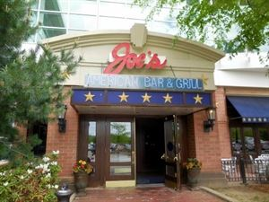 Joe's American Bar & Grill Braintree - South Shore Plaza Mall