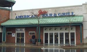 Joe's American Bar & Grill Framingham