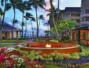 Sheraton Kauai Resort