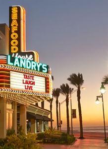 Landry's Lafayette