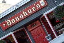 Donohue's