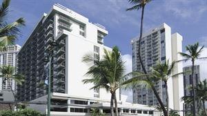 DoubleTree by Hilton Hotel Alana Waikiki