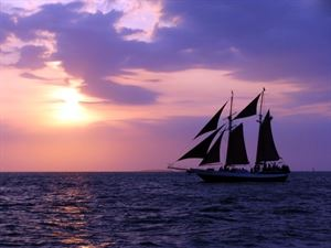 Key West Sailing Adventure