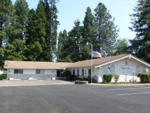 Santiam Place Wedding & Event Hall