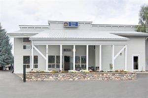 Best Western - Teton West