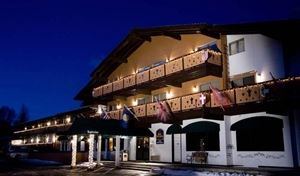 Best Western - Tyrolean Lodge