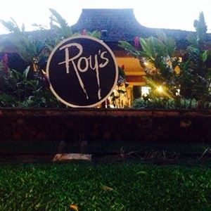 Roy's Kahana Bar & Grill
