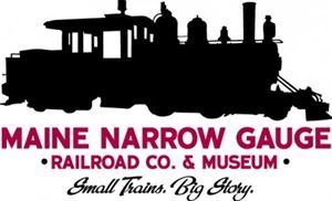 The Maine Narrow Gauge Railroad Company & Museum