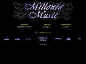 Millenia Music
