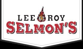 Lee Roy Selmons