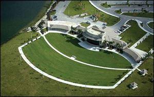 Sunset Cove Amphitheater