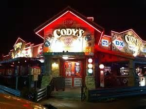 Cody's Original Roadhouse - Tallahassee