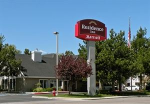 Residence Inn Boise Downtown