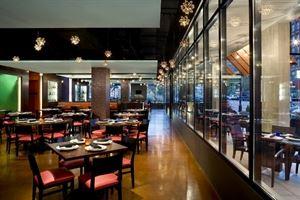Dos Rios Restaurant