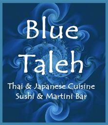 Blue Taleh Restaurant