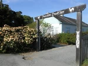 Pescadero Creek Inn Bed & Breakfast