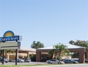 Days Inn Bakersfield