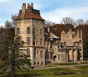 Fonthill Castle Museum & Estate