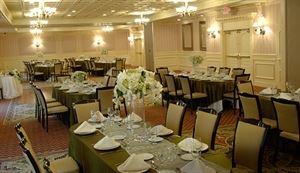 Mercer Ballroom