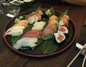 Sakana Sushi & Teppanyaki