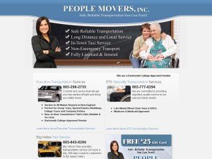 People Movers Incorporated
