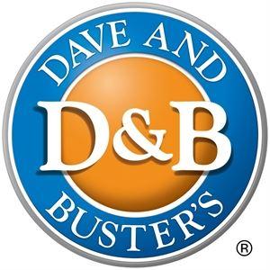 Dave & Buster's Philadelphia