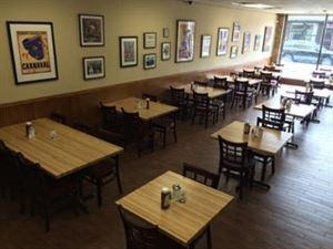 El Artesano Restaurant