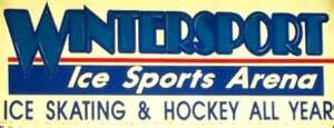 Wintersport Ice Sports Arena