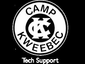 Camp Kweebec