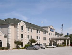 Baymont Inn & Suites Chicago / Calumet City