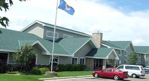 AmericInn Lodge & Suites Northfield