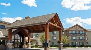 AmericInn Lodge & Suites Rexburg — BYUI