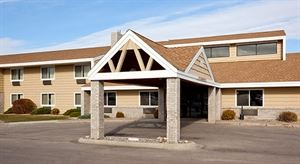 AmericInn Lodge & Suites Crookston — U of M Crookston