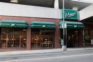 Demo's Resturant