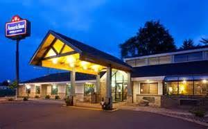 AmericInn Hotel & Suites Bloomington East — Airport