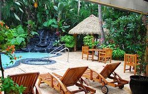 Aqua Bamboo & Spa