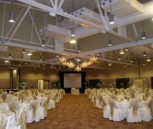 Cowlitz Regional Conference Center