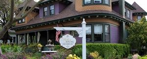 Vintage Towers Bed & Breakfast Inn