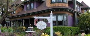 Vintage Towers Bed & Breakfast Inn